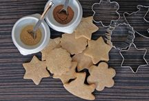 RECETTES: Gâteaux, biscuits et friandises / Recettes sucrées