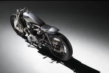 Motorcycle Inspirations