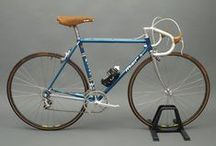 Bicycle Inspirations