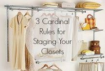 Home Staging Tips / Learn the importance of staging your home.