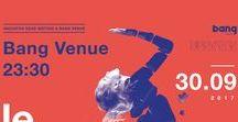 Slingshot | Concertos | Eventos / Slingshot | Concertos | Eventos
