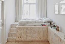 Plywood inspiration