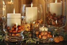 Celebrating Autumn / by Susan McMeekin