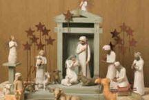 Celebrating Christmas / Winter / by Susan McMeekin