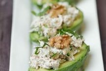 Healthy Eats / by Rebecca Doherty l Art Teacher