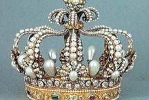 If I Were Queen . . . / by Susan McMeekin