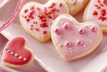 Celebrating Valentines / by Susan McMeekin