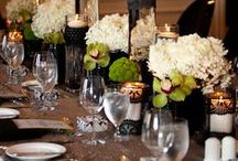 Party Ideas / by Lisa Fioresi