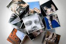 decorative photo-art