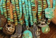 jewel drool/arm charms / by Linda mosaicbiz