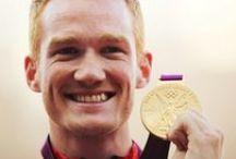 Olympians we love