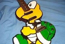 Guitars that I would like