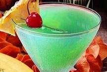 Fancy a cocktail?