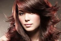 Hair colors!!!