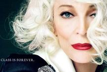 Dr NIRDOSH : World's Oldest Supermodel at 81 / Dr NIRDOSH : Carmen Dell'Orefice WORLD'S OLDEST SUPERMODEL STILL FASCINATES THE AGEING DEBATE