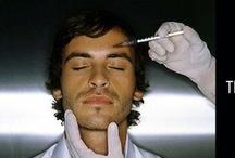 Botox for Men / BROTOX - The New Term For Men's Botox