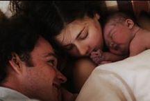 Pregnancy & Birth / by Tai Hix