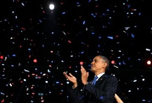Election and Inauguration / Highlights from the 2012 election and 201 inauguration.  / by Loop21