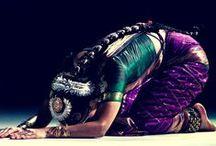 The Art of Bharathanatyam