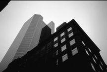 My works: urban views