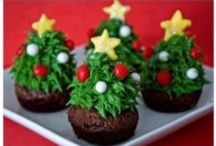 Christmas Sweets / Please share your pins for all things sweet for Christmas! Would LOVE to see what you like or found!