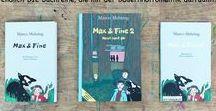 Ⓥ Max & Fine / Die Buchreihe, die mit der Bauernhofromantik aufräumt. www.maxundfine.de