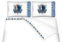Dallas Mavericks  Merchandise, Bedding, Decor & Gifts / Dallas Mavericks Merchandise is an amazing way to decorate your home & office to create your own Mavericks fan zone in your bedroom, kid's bedroom, game room, study, kitchen, living room, and even the bathroom. Also perfect as Dallas Mavericks fan gifts. Show off your Mavericks team pride today!