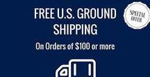 Deals & Special Offers / Deals & Special Offers at MySportsDecor.com