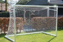 Fotbollsmål / FOTBOLLSMÅL - ETRENDSTORE - My Hood - Avyna - Etrendstore.se