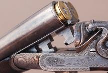 Gun Smoke / by King Woodsman