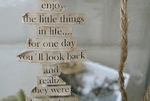 I love these words...♥♥♥