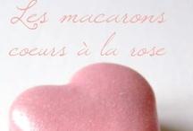 Oh la la! Macarons.... / by Ria It's Me
