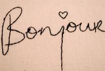 J'aime la France....♥♥♥