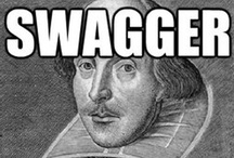 Teaching Shakespeare / Assorted activities and handouts for the plays, the poetry and the time-period of William Shakespeare. Please don't pin the same item multiple times.