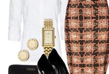 Wear to Work 2 / by Stephanie X