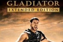 "Testosterone Movies I like / ""Gladiator.""  All time favorite movie...#1.  Still waiting for Hollywood to unseat this story with something better."