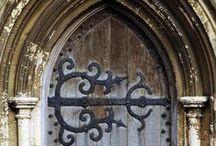 Doorway to History Blog / www.ginaconkle.com