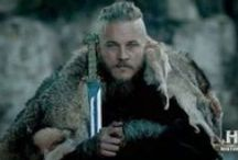 """Vikings"" - History Channel / My most favorite show...this show got me watching TV again"