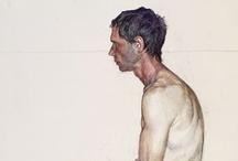 Paintings Humans / Zagara's choice