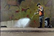 Street Art / Zagara choice