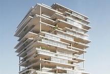 Architecture / Zagara choise