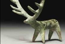 Sculptures Ancient / Zagara choise