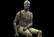 Sculptures Pre-ones / Zagara choise