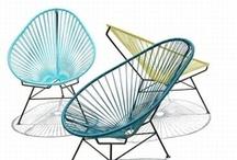 Furniture Chairs / Zagara choise