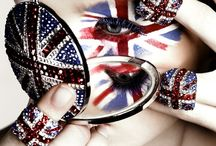 British Cool / by Manda K