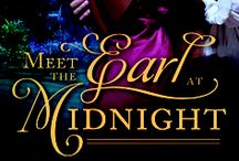 Meet the Earl at Midnight, 1 / Bk 1 in the series Midnight Meetings with Sourcebooks