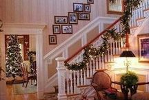 CHIC WAYS TO USE GARLANDS