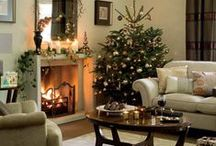 Christmas: Decorating Small Spaces