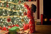 Christmas: Treespiration