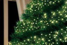 Light up your Christmas Tree!